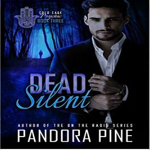 Dead Silent by Pandora Pine