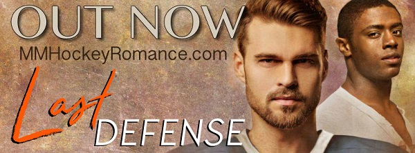 Last Defense by R.J. Scott & V.L. Locey Blog Tour, Excerpt, Review & Giveaway!