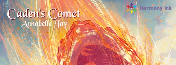 Caden's Comet by Annabelle Jay