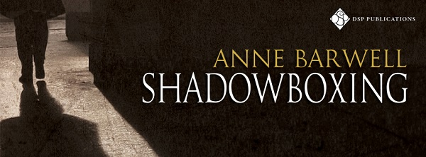 Shadowboxing by Anne Barwell (2nd Edition)