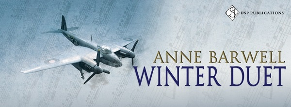 Winter Duet by Anne Barwell (2nd Edition)