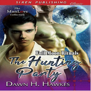 The Hunting Party by Dawn H. Hawkes