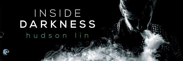 Inside Darkness by Hudson Lin Blog Tour, Excerpt & Giveaway!