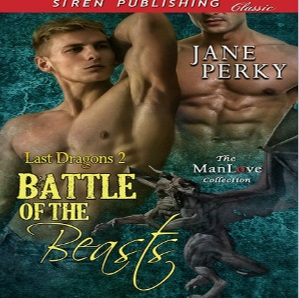 Battle of the Beast by Jane Perky