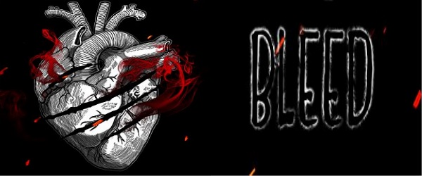 Bleed by Joel Abernathy