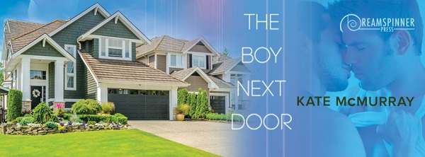 The Boy Next Door by Kate McMurray (2nd Edition) Dual Review