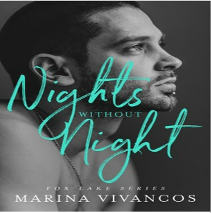Nights Without Night by Marina Vivancos Blog Tour, Exclusive Excerpt & Giveaway!