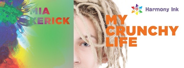 My Crunchy Life by Mia Kerick Blog Tour, Excerpt, Review & Giveaway!