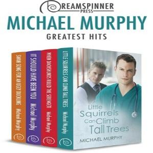 Michael Murphy's Greatest Hits Bundle