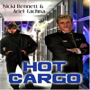 Hot cargo by Nicki Bennett & Ariel Tachna