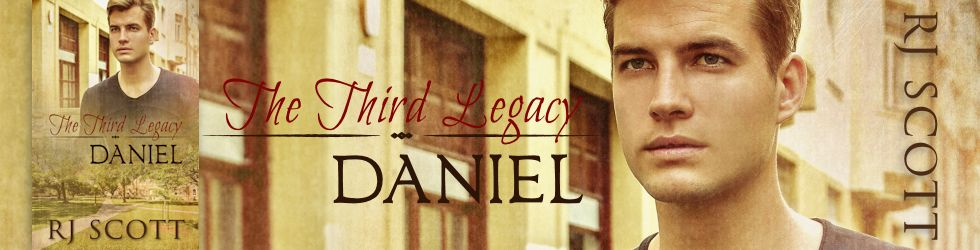 Daniel by R.J. Scott Blog Tour, Excerpt, Review & Giveaway!