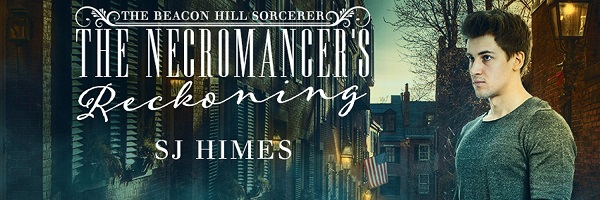 The Necromancer's Reckoning by S.J. Himes