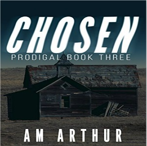 Chosen by A.M. Arthur