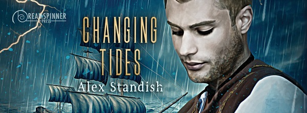 Changing Tides by Alex Standish