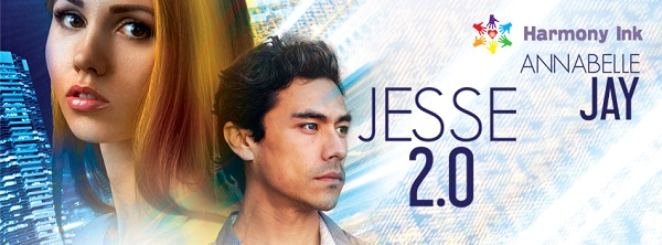 Jesse 2.0 by Annabelle Jay