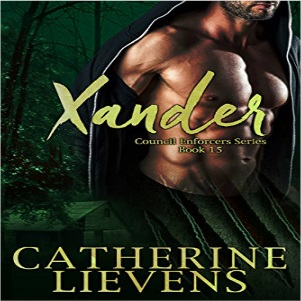Xander by Catherine Lievens