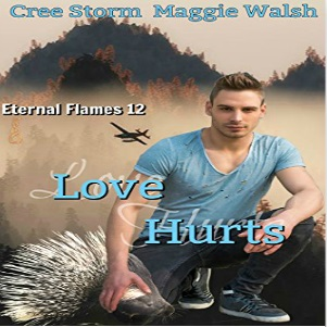 Love Hurts by Cree Storm & Maggie Walsh