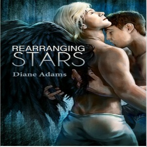 Rearranging Stars by Diane Adams (2nd Edition)