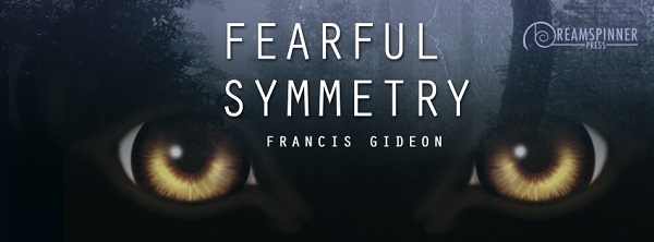Fearful Symmetry by Francis Gideon