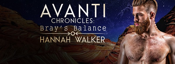 Bray's Balance by Hannah Walker