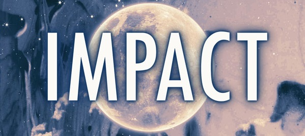 Impact Flash Fiction Anthology Cover Reveal, Snippets & Giveaway!
