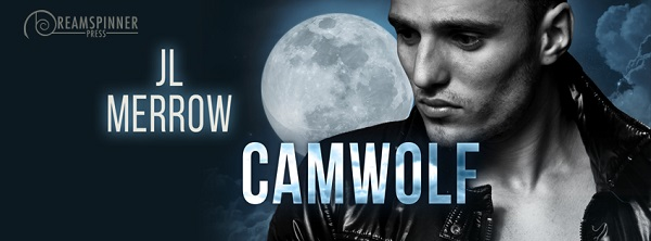 Camwolf by J.L. Merrow (2nd edition)