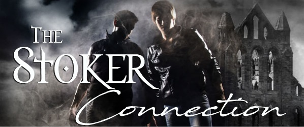 The Stoker Connection by Jackson Marsh Blog Tour, Character Interview, Excerpt & Giveaway!