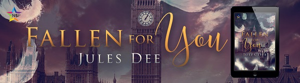 Fallen For You by Jules Dee Release Blast, Excerpt & Giveaway!