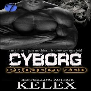 Cyborg by Kelex