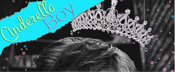 Cinderella Boy by Kristina Meister Blog Tour, Excerpt & Giveaway!