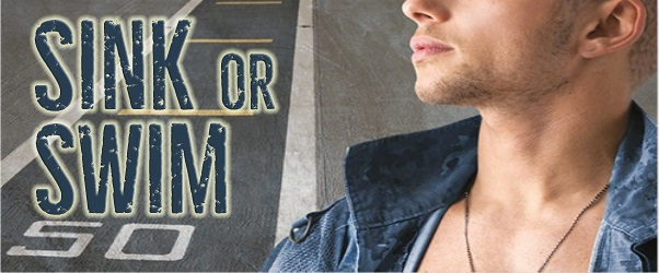 Sink or Swim by L.A. Witt Blog Tour, Fun Facts, Excerpt & Giveaway!