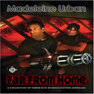 Far From Home by Madeline Urban