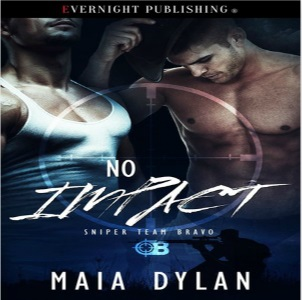 No Impact by Maia Dylan