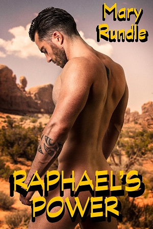 Raphael's Power by Mary Rundle (Dual Review)