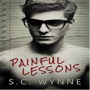 Painful Lessons by S.C. Wynne