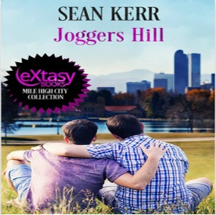 Jogger's Hill by Sean Kerr