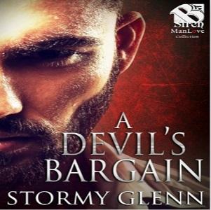 The Devil's Bargain by Stormy Glenn