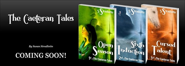 Open Season by Susan Stradiotto Blog Tour, Exclusive Excerpt & Giveaway!