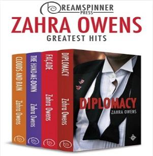 Zahra Owens' Greatest Hits Bundle