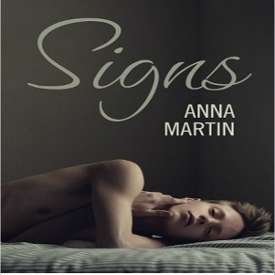 Signs by Anna Martin