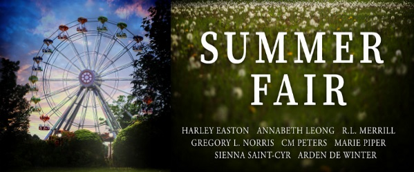 Summer Fair Anthology Blog Tour, Guest Post, Excerpt & Giveaway!
