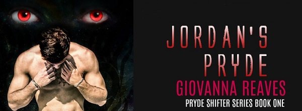 Jordan's Pryde by Giovanna Reaves