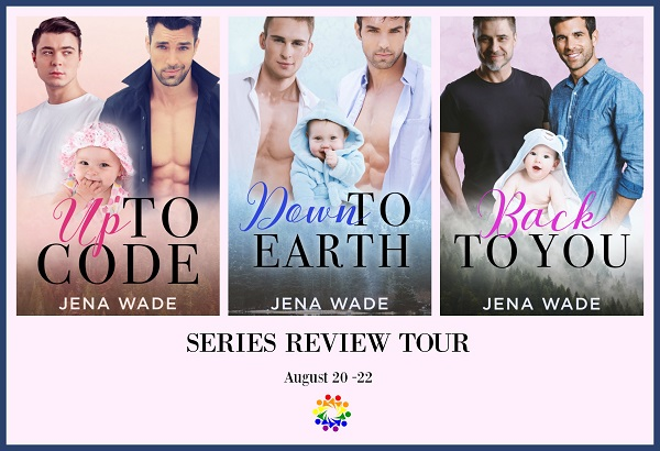 Directions series by Jena Wade Book Blast, Excerpts & Giveaway!