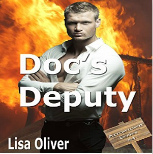 Doc's Deputy by Lisa Oliver