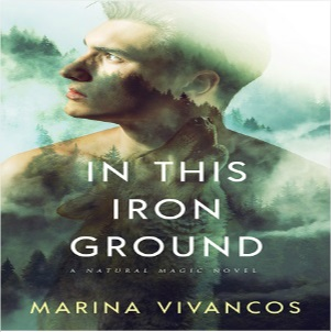 In This Iron Ground by Marina Vivancos