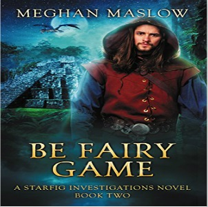 Be Fairy Game by Meghan Maslow