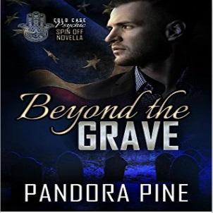 Beyond the Grave by Pandora Pine