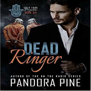 Dead Ringer by Pandora Pine