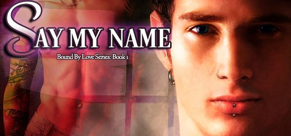 Say My Name by Patricia Logan