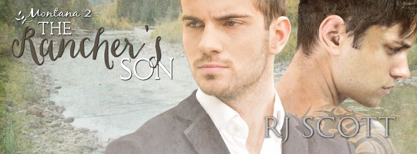 The Rancher's Son by R.J. Scott